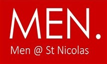 Men at St Nics
