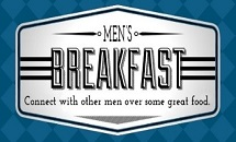 Men's Breakfast events