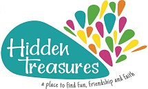 Hidden Treasures event